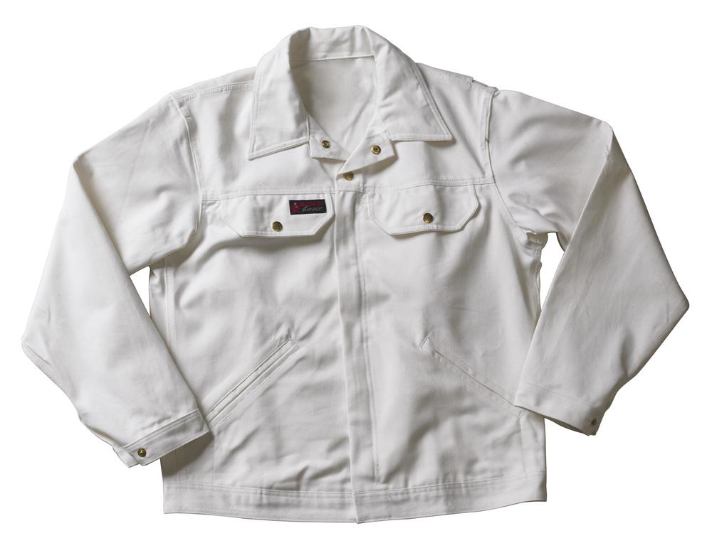 00207-630-06 Giacca - bianco