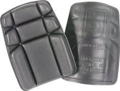 00418-100-08 Ginocchiere - grigio melange