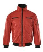 00516-620-02 Giacca da pilota - rosso