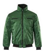 00516-620-03 Giacca da pilota - verde