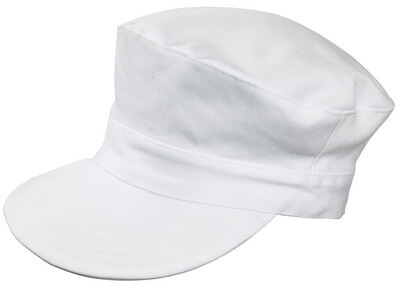00530-630-06 Cappello - bianco