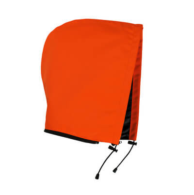 00544-660-14 Cappuccio - arancio hi-vis