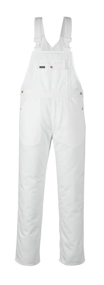 00569-430-06 Salopette - bianco