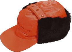 00692-660-14 Cappello - arancio hi-vis