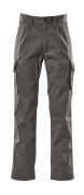 00773-430-888 Pantaloni con tasche sulle cosce - antracite