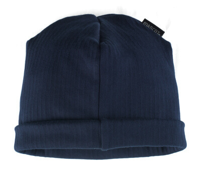 00780-380-01 Cappello di Lana - blu navy
