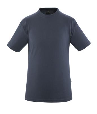 00782-250-010 Maglietta - blu navy scuro