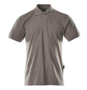 00783-260-888 Polo con tasca sul petto - antracite