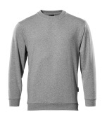 00784-280-08 Felpa - grigio melange