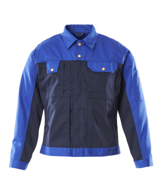 00907-630-111 Giacca - blu navy/blu royal