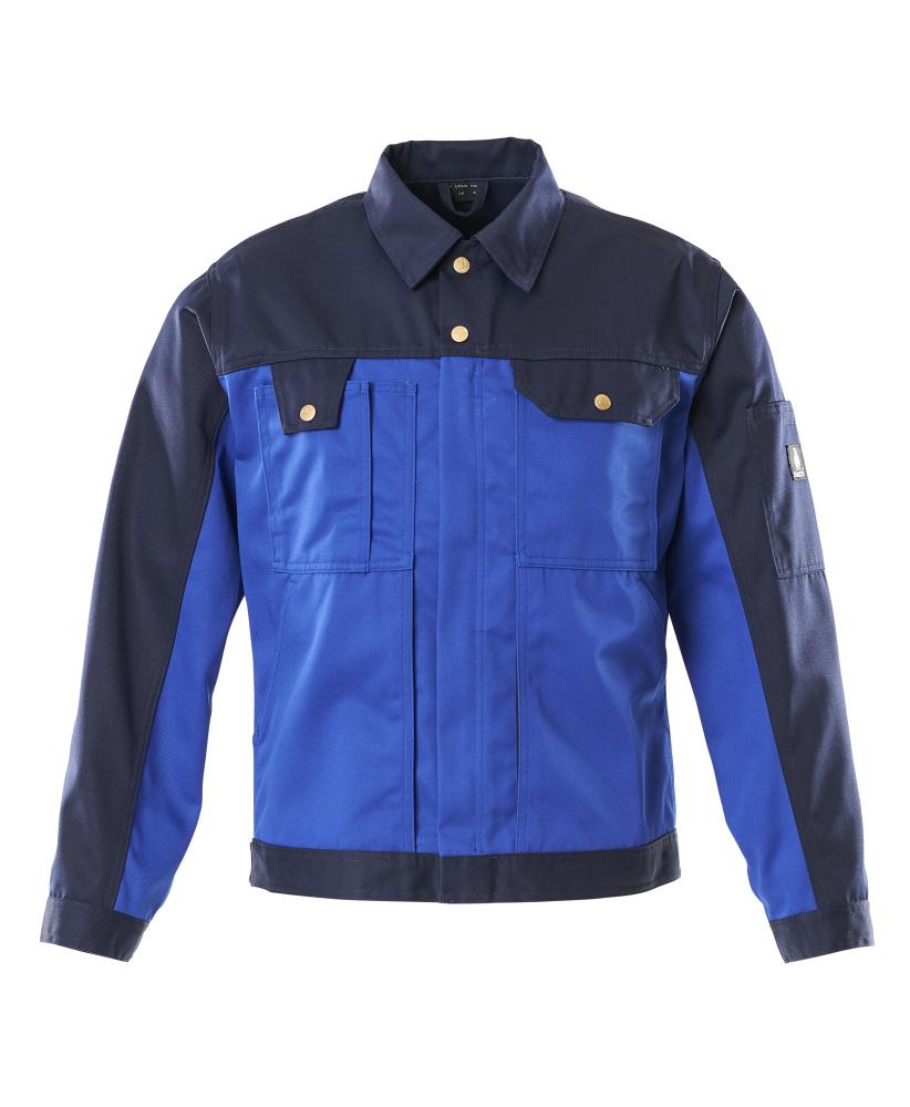 00909-430-1101 Giacca - blu royal/blu navy