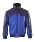 00920-620-1101 Giacca da pilota - blu royal/blu navy