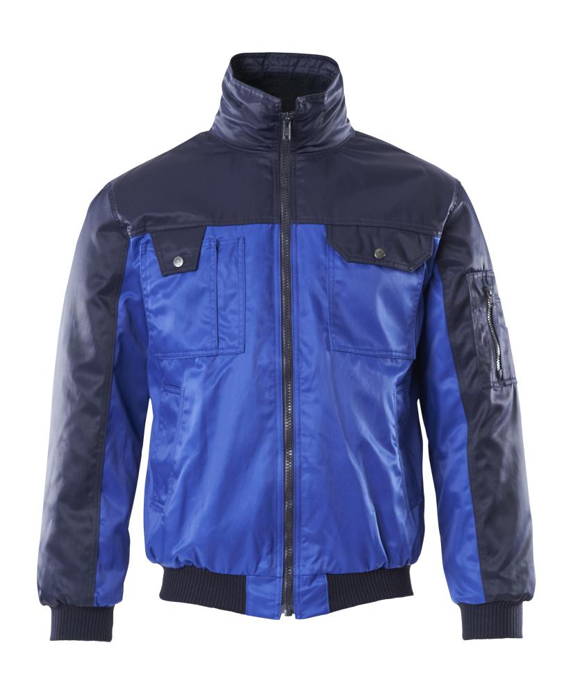 00922-620-1101 Giacca da pilota - blu royal/blu navy