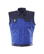 00989-620-1101 Gilet antifreddo - blu royal/blu navy