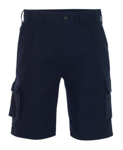 03049-010-01 Pantalone corto - blu navy