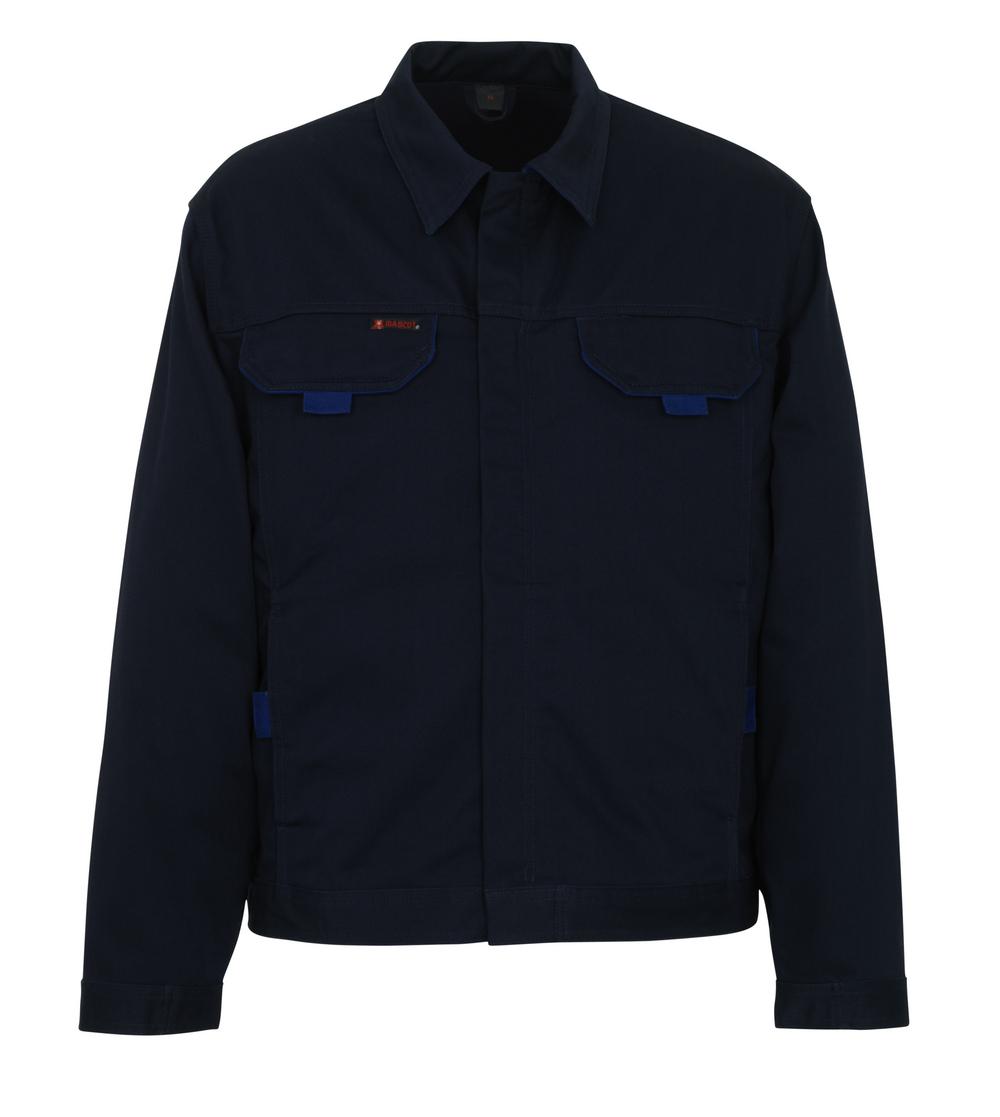 04007-630-111 Giacca - blu navy/blu royal