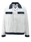 04509-800-61 Giacca - bianco/blu navy