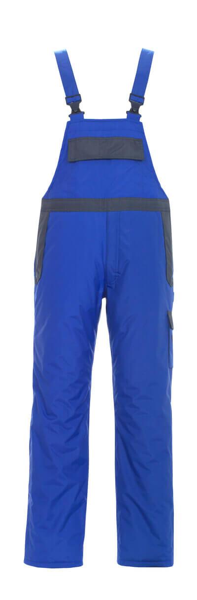 05092-064-1101 Salopette - blu royal/blu navy