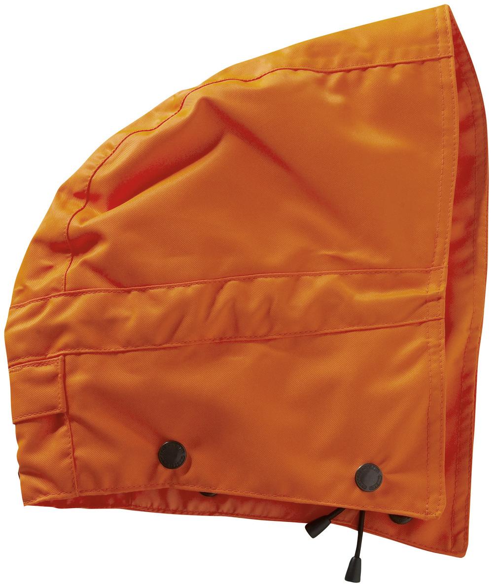 05114-880-14 Cappuccio - arancio hi-vis