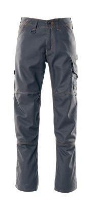 05279-010-010 Pantaloni con tasche sulle cosce - blu navy scuro