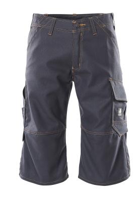 06049-010-010 ¾ Lunghezza Pantaloni - blu navy scuro