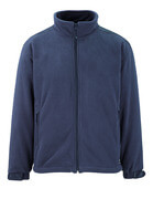 06542-151-01 Giacca in Pile - blu navy