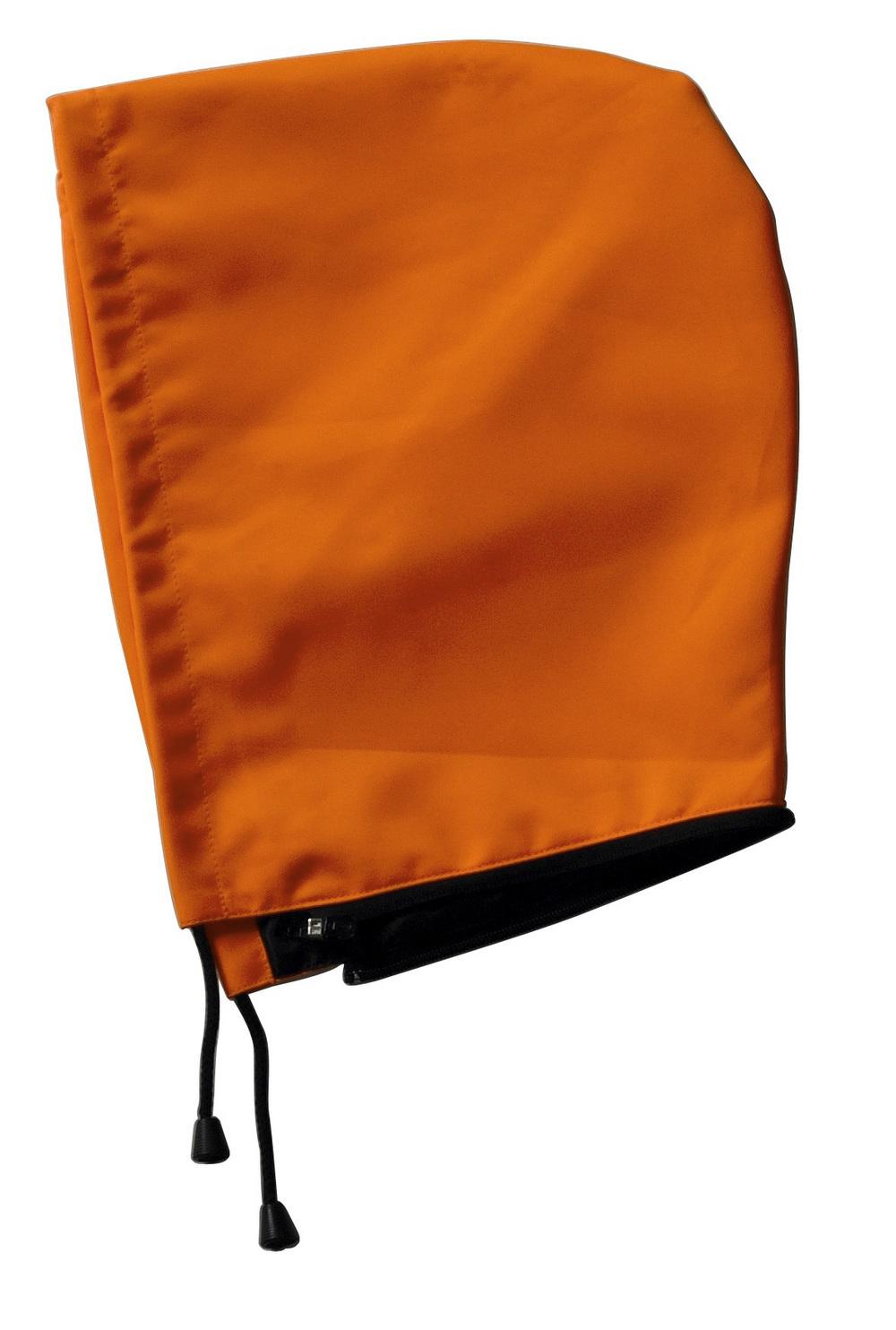 07014-880-14 Cappuccio - arancio hi-vis