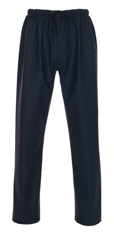 07062-028-01 Pantaloni antipioggia - blu navy