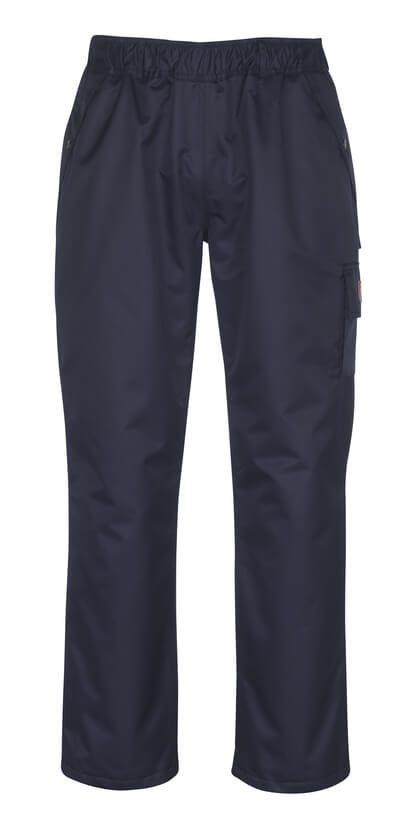 07190-650-01 Sovrapantalone - blu navy