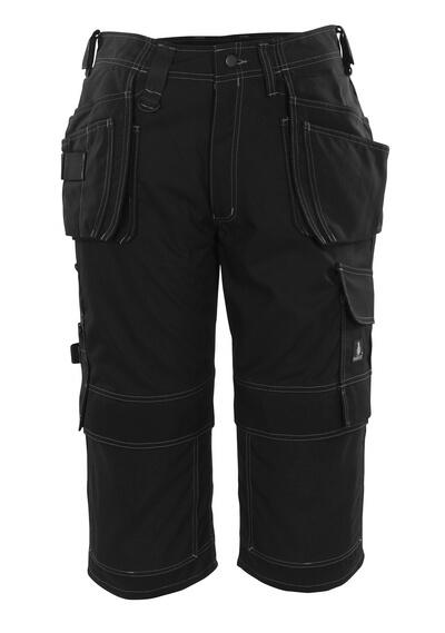 MASCOT® Pantalone 154 corto esterne 09349 HARDWEAR con tasche 5YAdAwq