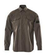 09004-142-18 Camicia - antracite scuro