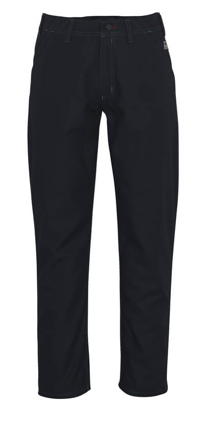 09279-154-010 Pantaloni - blu navy scuro