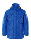 10010-194-11 Parka - blu royal