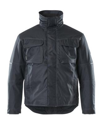 10135-194-010 Giacca antifreddo - blu navy scuro