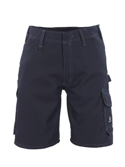 10149-154-010 Pantalone corto - blu navy scuro
