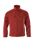 10509-442-02 Giacca - rosso