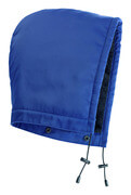 10539-620-11 Cappuccio - blu royal