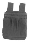 11011-012-18 Tasche esterne - antracite scuro