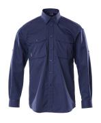 12004-530-01 Camicia - blu navy