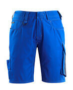 12049-442-11010 Pantalone corto - blu royal/blu navy scuro