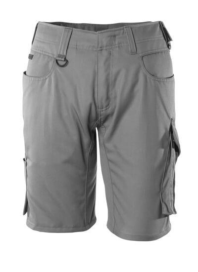 12049-442-88809 Pantalone corto - antracite/nero