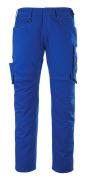 12079-203-11010 Pantaloni con tasche sulle cosce - blu royal/blu navy scuro