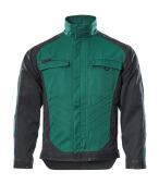 12209-442-0309 Giacca - verde/nero