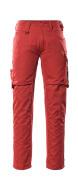 12579-442-01011 Pantaloni con tasche sulle cosce - blu navy scuro/blu royal