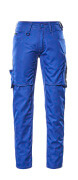 12579-442-11010 Pantaloni con tasche sulle cosce - blu royal/blu navy scuro