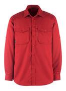 13004-230-02 Camicia - rosso