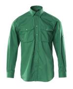 13004-230-03 Camicia - verde