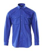 13004-230-11 Camicia - blu royal