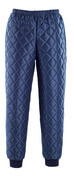 13571-707-01 Pantaloni Termici - blu navy