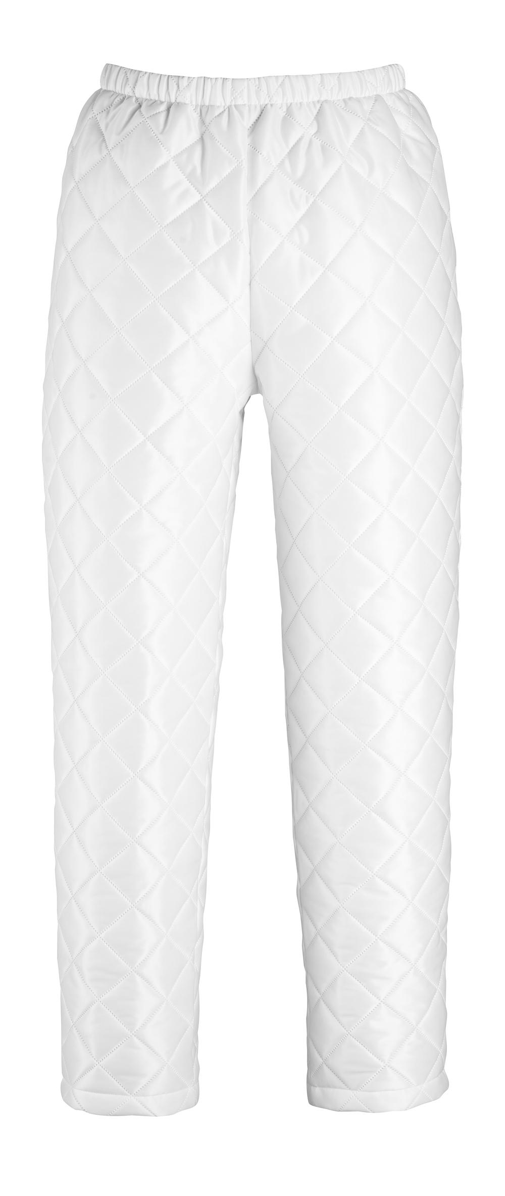 13578-707-06 Pantaloni Termici - bianco